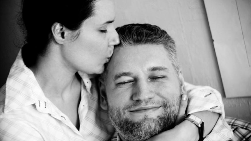 Очарование женственности или как сделать Его немного счастливее